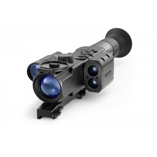 Цифровий приціл нічного бачення Pulsar Digisight Ultra N455 LRF